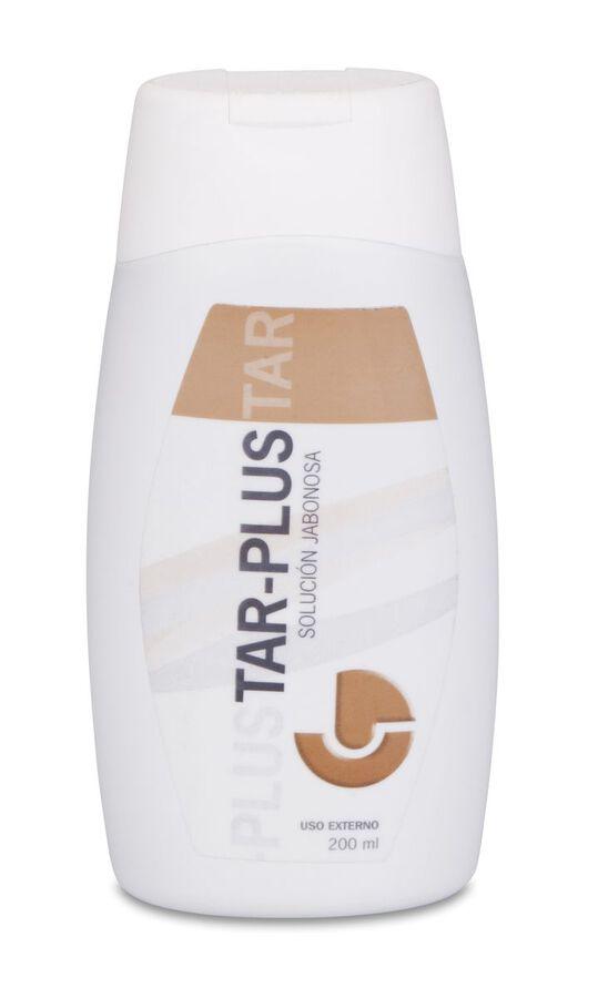 Tar-Plus Jabón Líquido, 200 ml