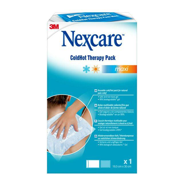 Nexcare Cold-Hot Maxi 20X30cm, 1 Ud