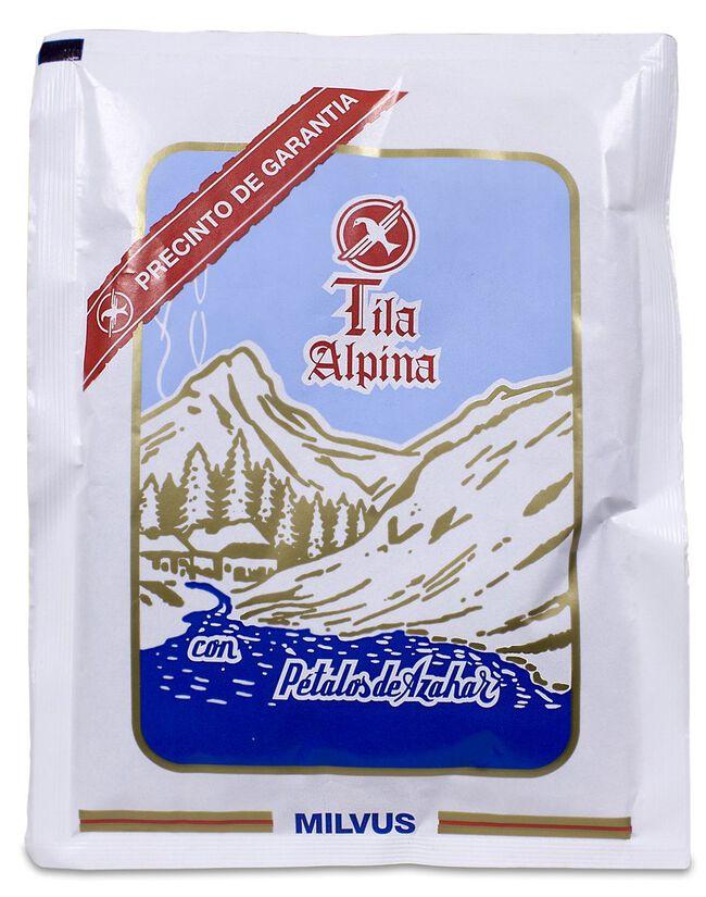Milvus Tila Alpina Tisana, 32 g
