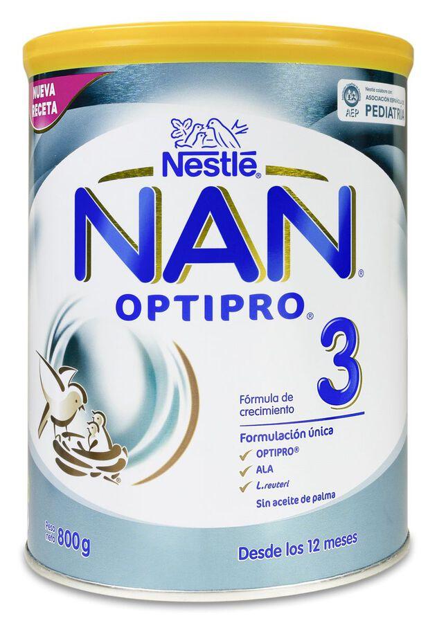 NAN Optipro 3, 800 g image number null