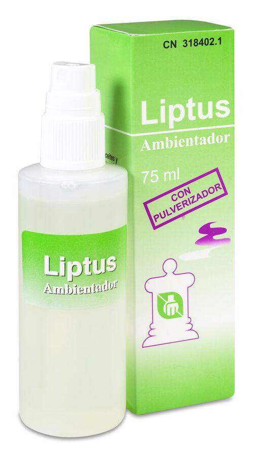 Liptus Ambientador, 75 ml
