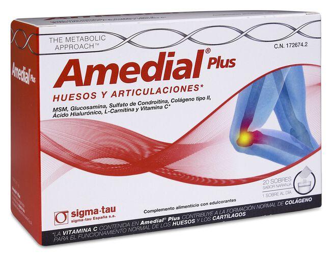 Amedial 5g, 20 Sobres