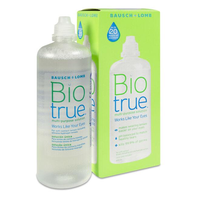 Biotrue, 300 ml