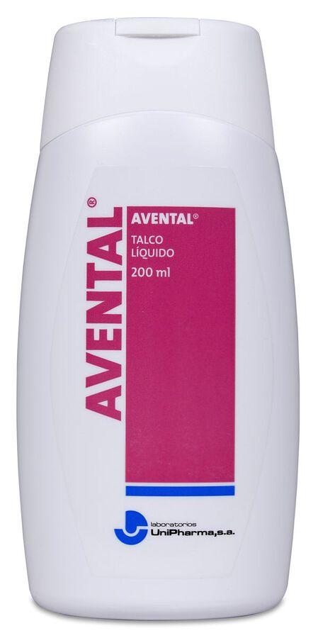 Avental Talco Líquido, 200 ml
