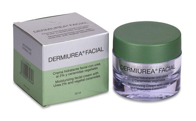 Dermiurea Crema Facial, 50 ml