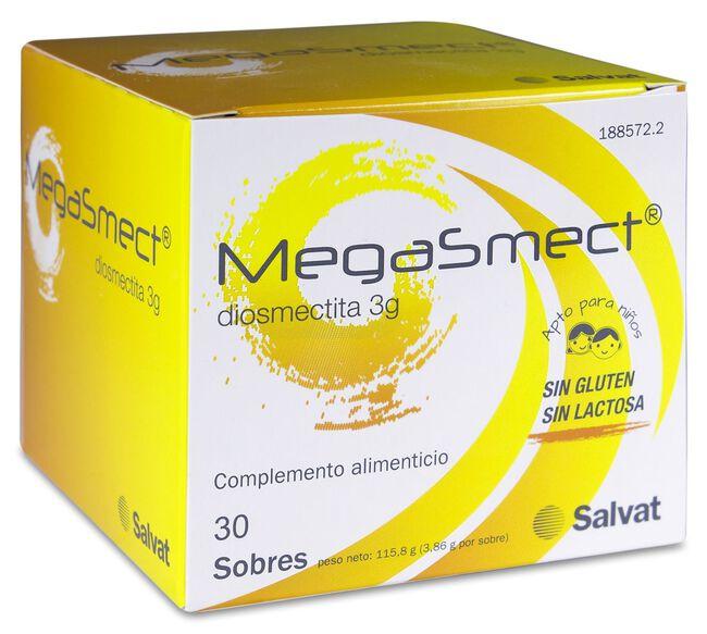 Megasmect, 30 Sobres