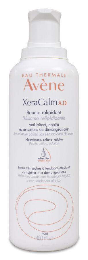 Avène Xeracalm A.D. Bálsamo Relipidizante, 400 ml