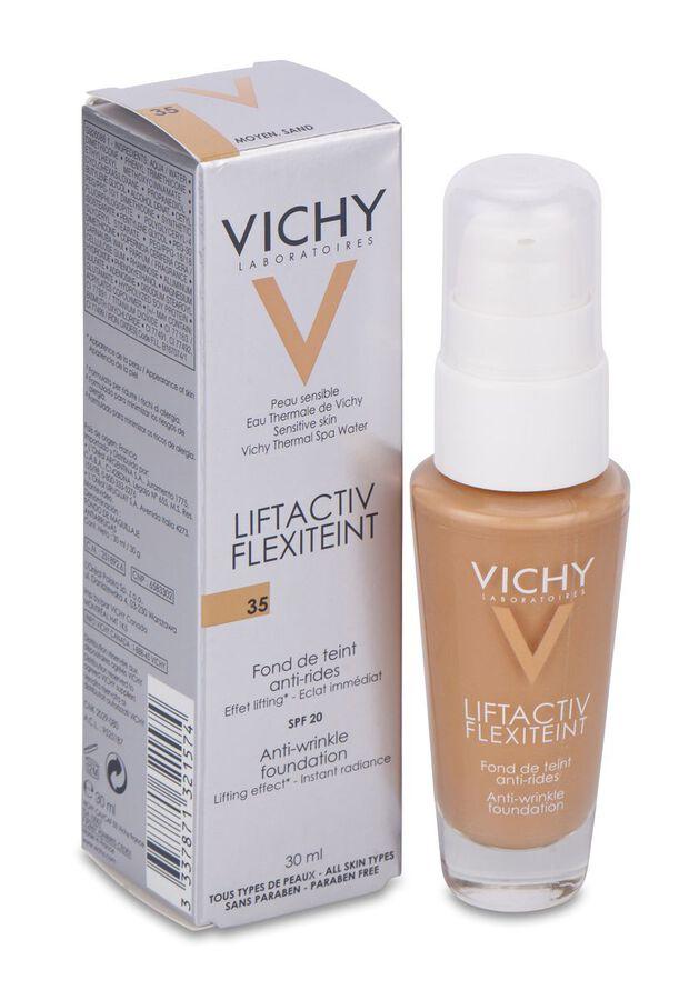 Vichy Liftactive Flexiteint 35 Sand, 30 ml