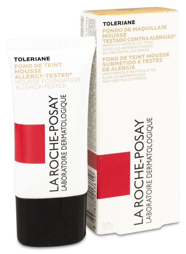 La Roche-Posay Toleriane Teint Mousse Matificante 3, 30 ml