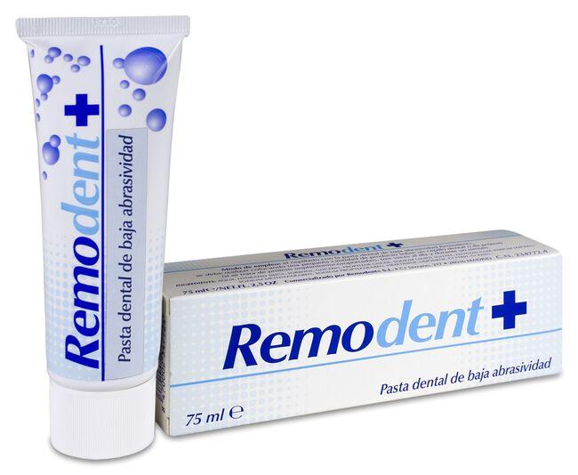 Remodent+ Pasta Dentífrica para Prótesis