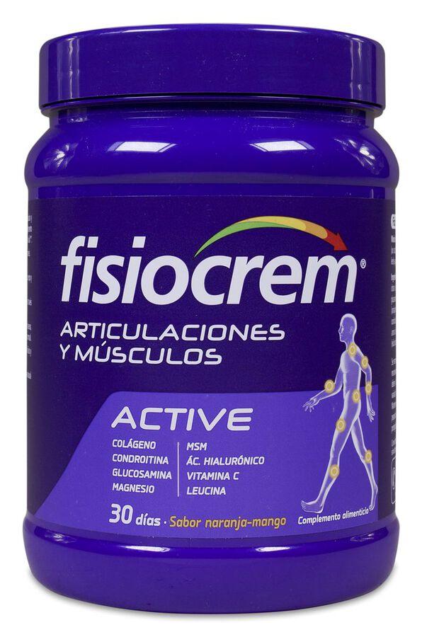 Fisiocrem Articulaciones y Músculos, 540 g