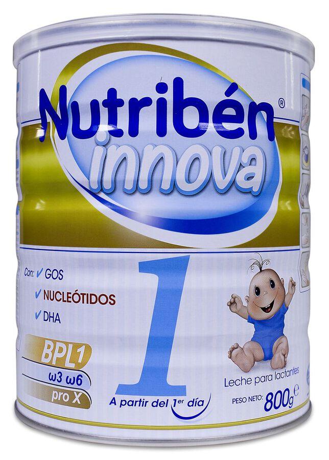 Nutribén Innova 1, 800 g