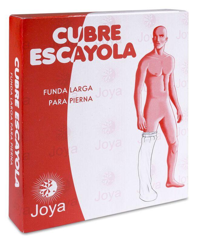 Joya Cubre Escayola Pierna Largo, 1 Ud
