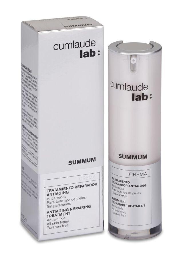 Cumlaude Summum Crema Antiedad, 40 ml