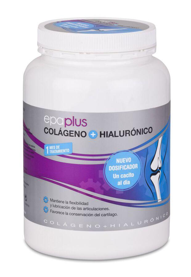 Epa-Plus Colageno + Hialurónico, 420 g