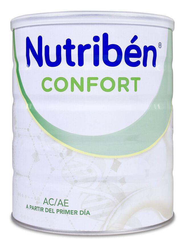 Nutribén Confort Leche en Polvo, 800 g