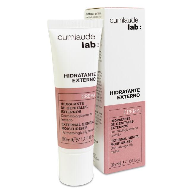 Cumlaude Hidratante Externo Crema, 30 ml