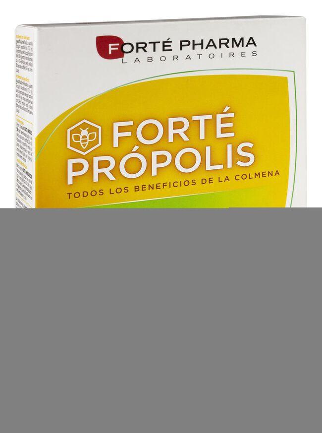 Forté Pharma Própolis 500 mg, 20 Uds