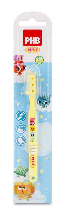 PHB Classic Petit Cepillo Dental Infantil, 1 Ud