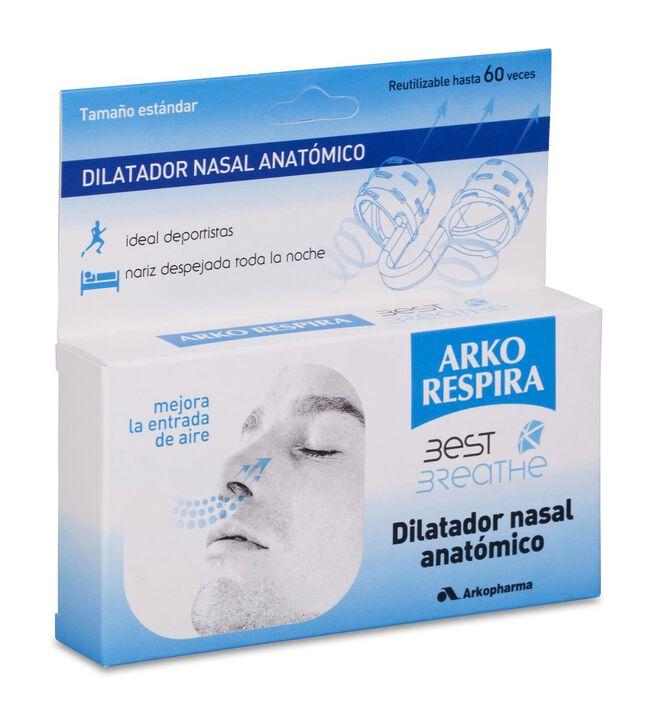 Arkopharma Arkorespira Dilatador Nasal, 1 Ud