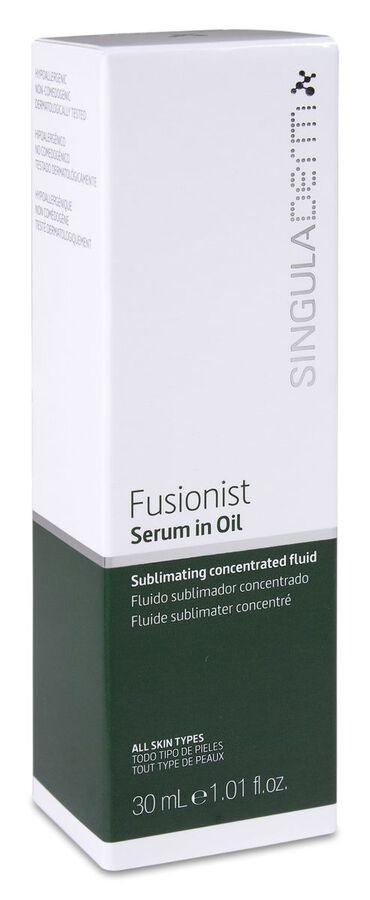 Singuladerm Fusionist Sérum en Aceite, 30 ml
