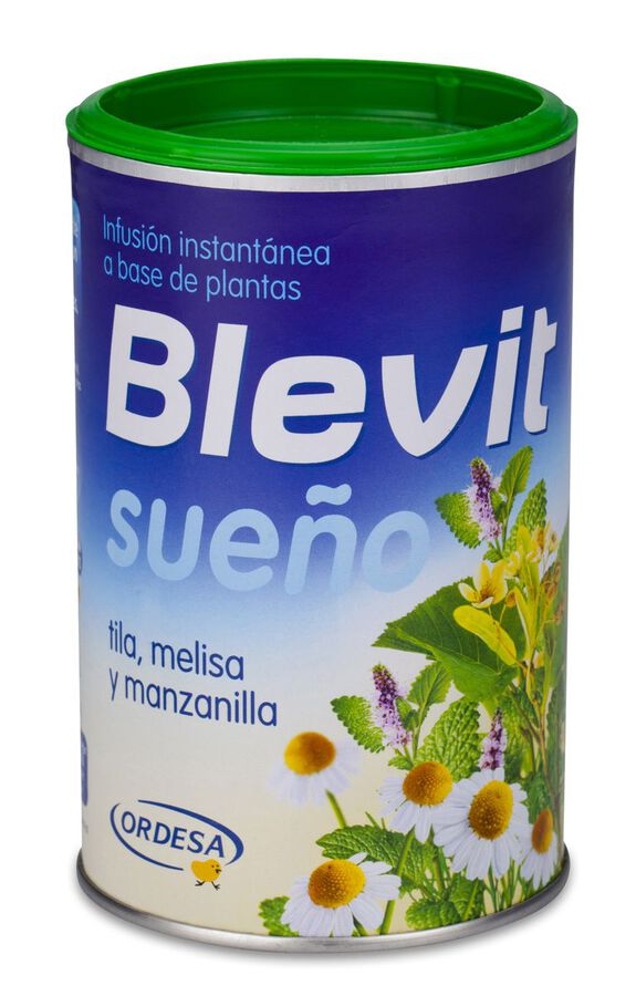 Blevit Infusión Sueño, 150 g