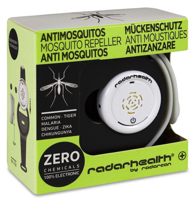 Radarcan Pulsera Personal Plus Antimosquitos, 1 Ud