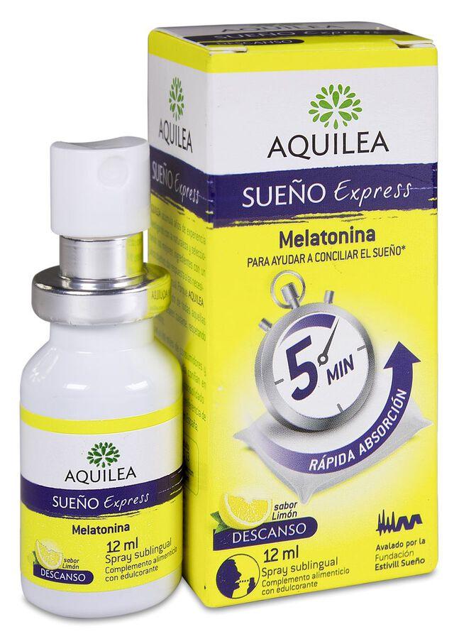 Aquilea Sueño Express, 12 ml