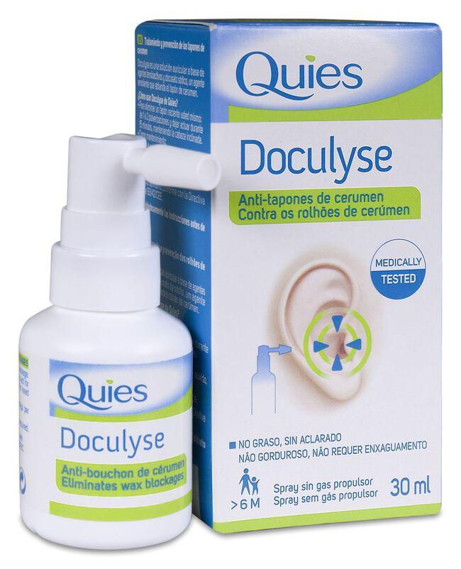 Quies Doculyse Spray, 30 ml