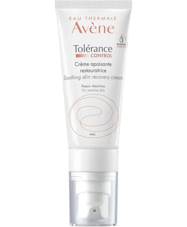 Avène Tolérance Control Crema Calmante Reparadora, 40 ml