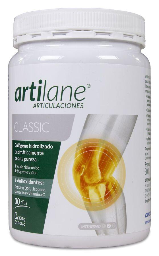 Artilane Classic Polvo, 300 g