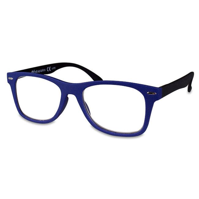 Farline Gafas de Presbicia Milán Azul 3,5, 1 Ud