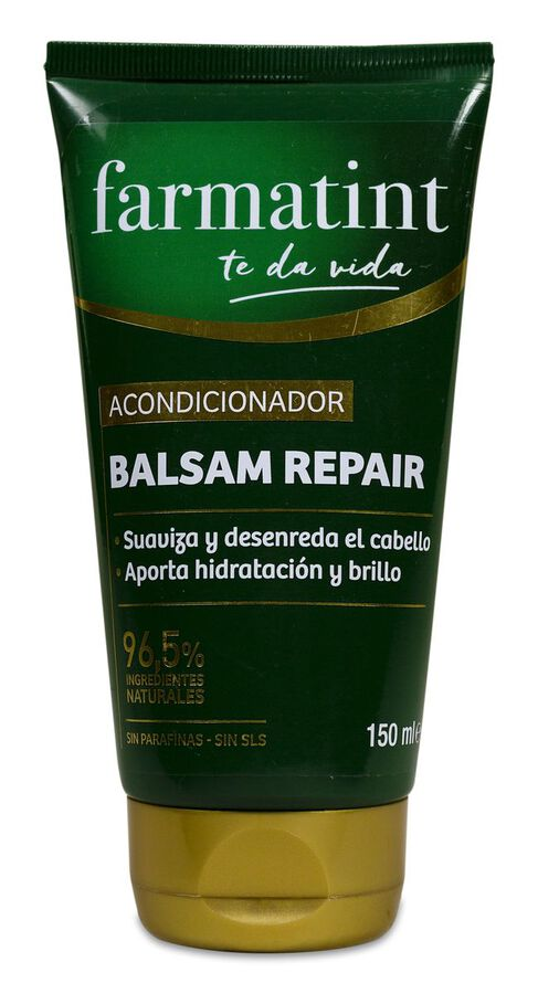 Farmatint Acondicionador Bálsamo Repair, 150 ml