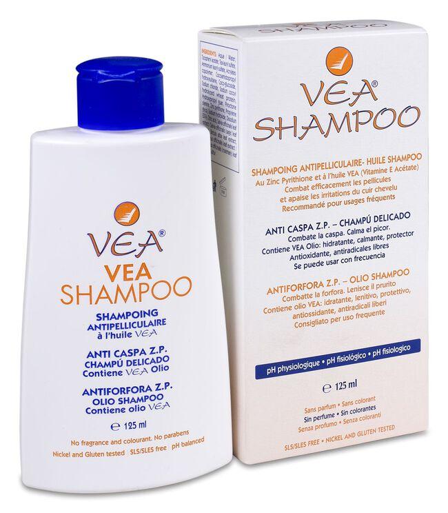 Vea Shampoo, 125 ml