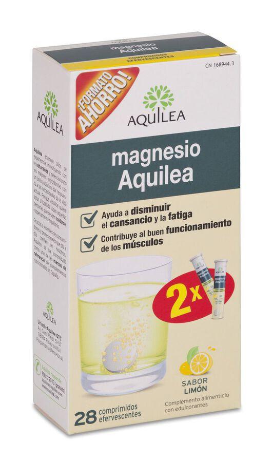 Aquilea Magnesio 300 mg, 28 Comprimidos Efervescentes