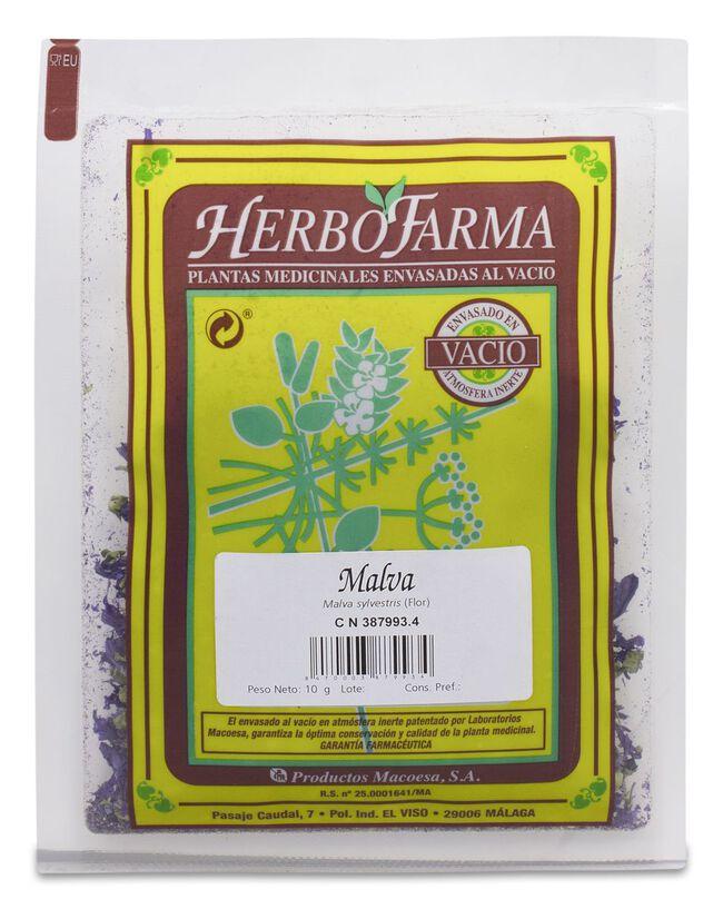 Herbofarma Malva, 30 g