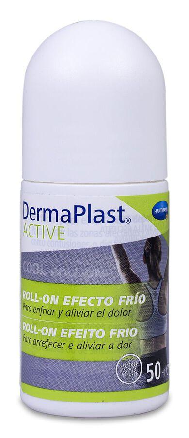 DermaPlast Active Cool Roll-on, 50 ml