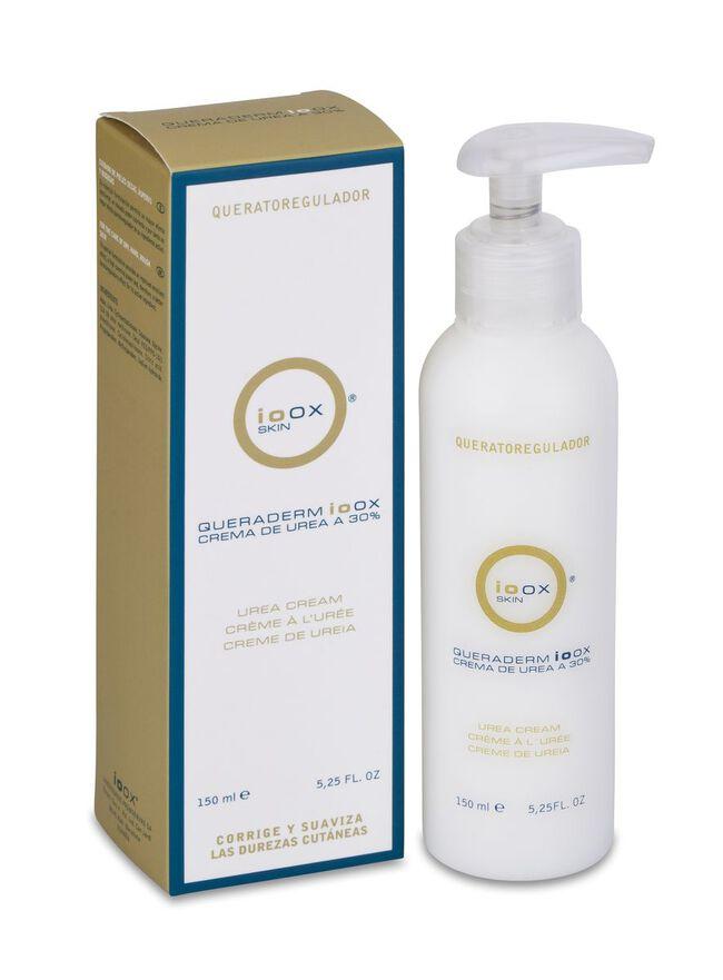 Ioox Skin Queraderm Crema de Urea 30%, 150 ml