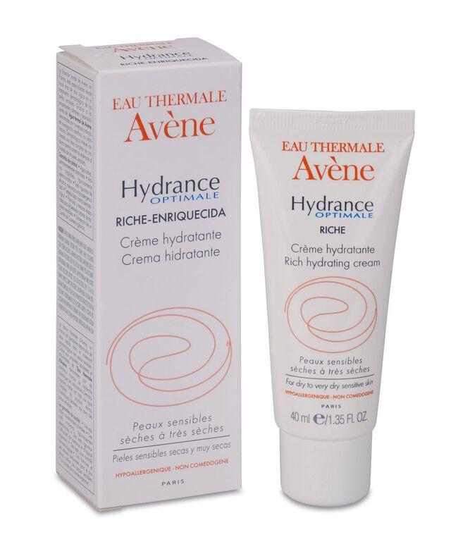 Avène Hydrance Optimale Rica, 40 ml