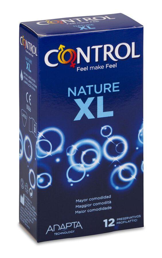 Control Adapta XL, 12 Uds