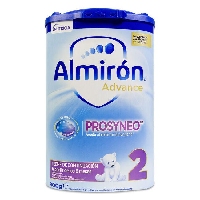 Almirón Advance Prosyneo 2, 800 g