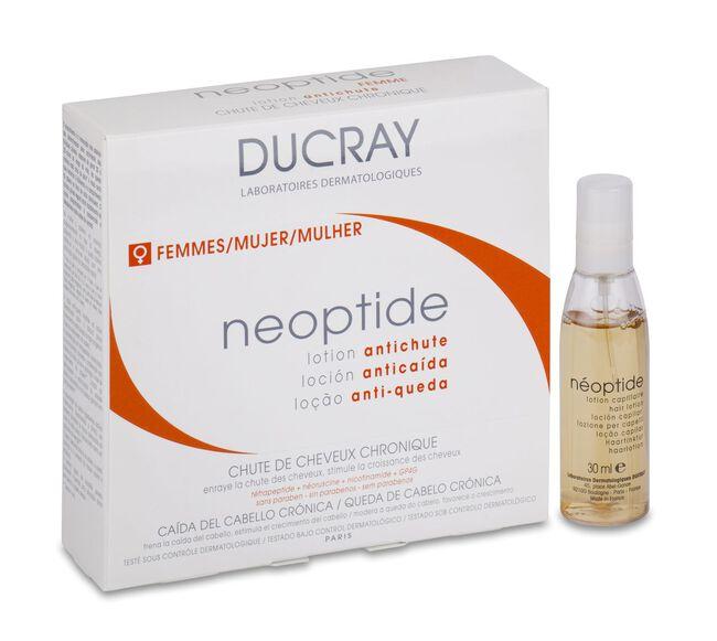 Ducray Neoptide Loción Anticaída, 90 ml