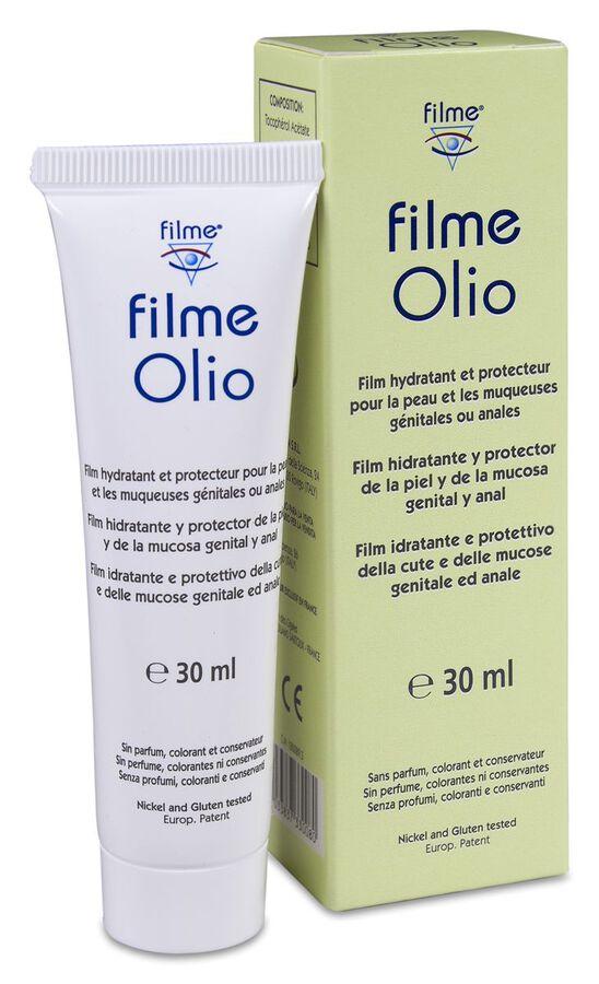 Filme Olio Protector Piel y Mucosas, 30 ml