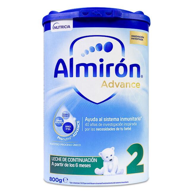 Almirón Advance 2, 800 g