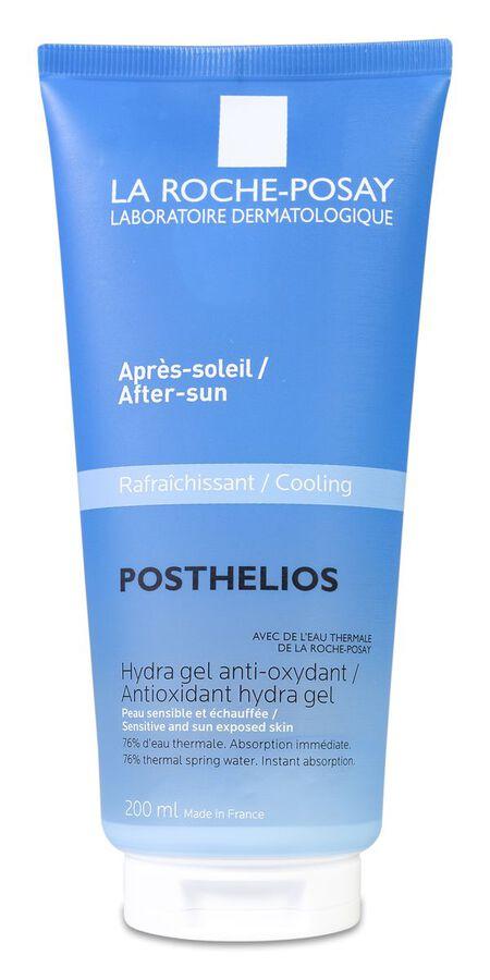 La Roche-Posay Posthelios Hidra Gel Antioxidante, 200ml