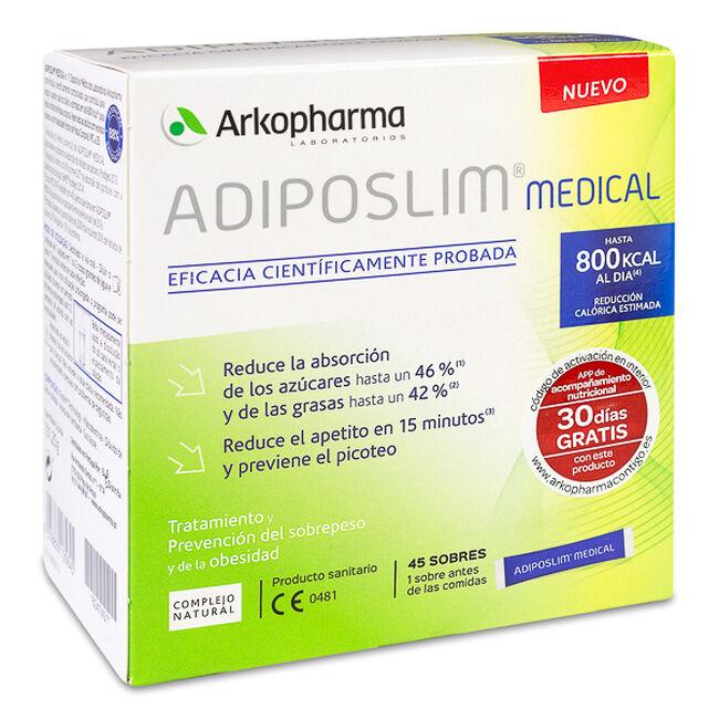 Arkopharma Adiposlim Medical, 45 Sobres