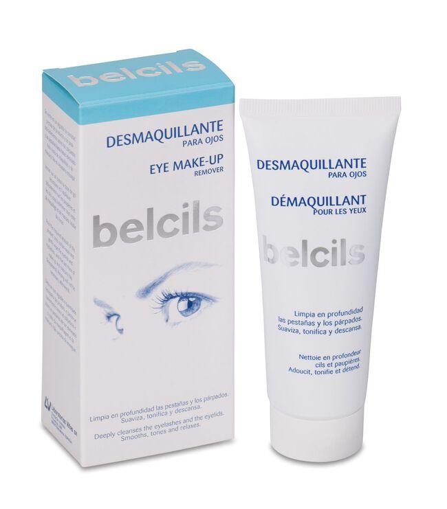 Belcils Gel Desmaquillante Ojos, 75 ml