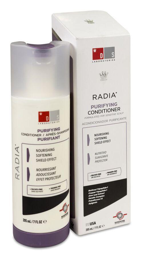 Radia Acondicionador Fotoprotector, 205 ml