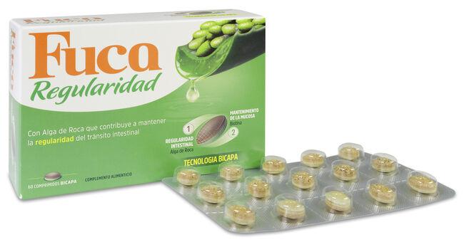 Fuca Regularidad, 60 Comprimidos