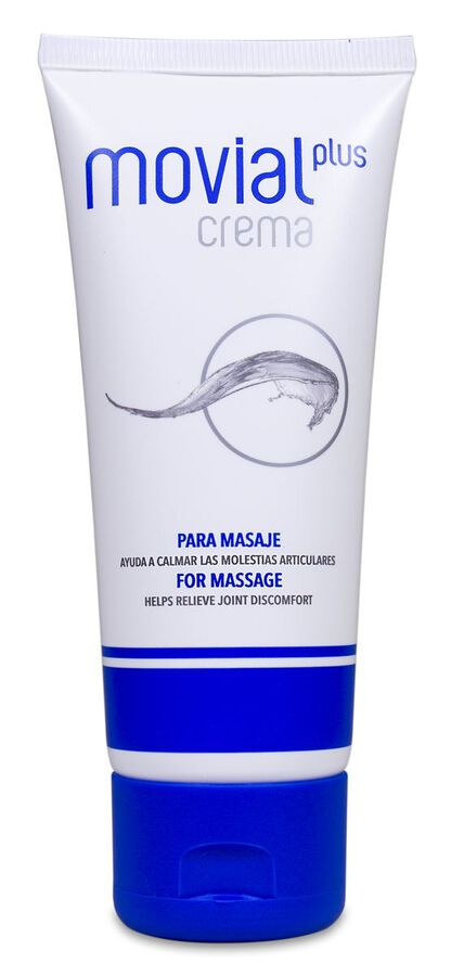 Movial Plus Crema, 100 ml